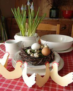 Living.cz - 7 DIY tipů, jak si udělat krásné a veselé Velikonoce