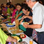 Feasting on celebrations April 1, 2015