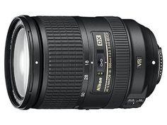 Nikon AF-S DX VR 18-300mm G ED - Objetivo con montura para Montura F de Nikon (distancia focal 27-450mm , apertura f/3.5, estabilizador de imagen) B008B14VAK - http://www.comprartabletas.es/nikon-af-s-dx-vr-18-300mm-g-ed-objetivo-con-montura-para-montura-f-de-nikon-distancia-focal-27-450mm-apertura-f3-5-estabilizador-de-imagen-b008b14vak.html