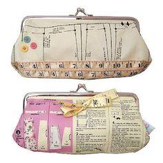 Fab!   #vintage #sewing #patterns