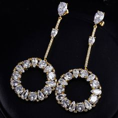 Earring JSS-869 USD58.87, Click photo for shopping guide and discount