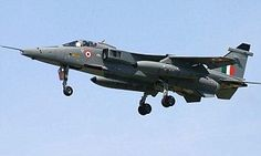 The Jaguars, the only aircraft with the Indian Air Force capable of carrying nuclear weapons other than the Mirage-2000s are being fitted with autopilots