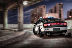 Blur - Dodge Pursuit