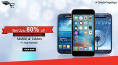 Get #Certified #Preowned #Smartphones and Save upto 80%. Shop here: http://www.togofogo.com    #TogoFogo #Deals