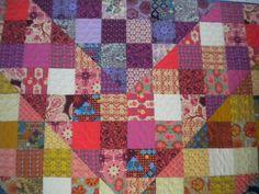 Designer Fabrics at the 2013 International Quilt Market: Part II