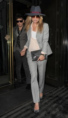 Kate Moss Style Icon ♥♥♥ re pinned by www.huttonandhutton.co.uk