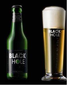 Black Hole, Brewery Roman, Oudenaarde Belgium 5.6% 6/10