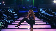 "true HD Haley Reinhart ""You Oughta Know"" Top 3 American Idol 2011 (May 18)"