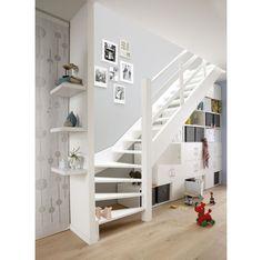 Wat te doen met de ruimte onder de trap