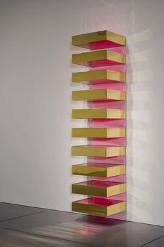 Donald Judd Untitled, 1968