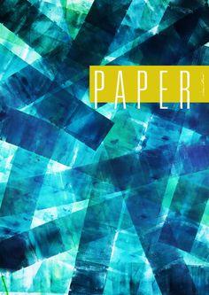 Paper Project #23 - #creativity #paper #colour