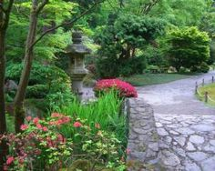 Top 10 Japanese Gardens in North America (2013) | zen garden dreaming