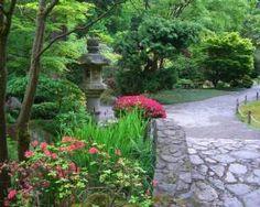 Top 10 Japanese Gardens in North America (2013) | zen garden dreaming