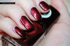 #1592 Garnet http://eyeslipsface.nl/product-beauty/nagellak#