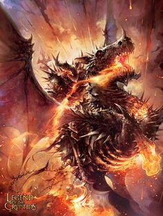Devil Rider Champion by NinjaASSN