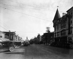 N_53_15_5569 Market House, Fayetteville, NC, early 1920s. | Flickr - Photo Sharing!