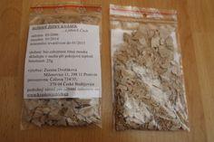 Kváskový Chléb : Návod na oživení sušeného kvásku od Zuzany