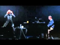 ▶ Vanderbilt Student Requests Playing For BILLY JOEL The Music And Song Incredible! - YouTube