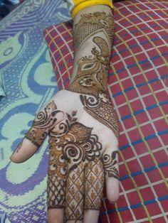 Henna by sultanasami