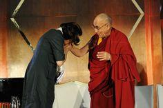 sean lourdes dalai lama - Google Search