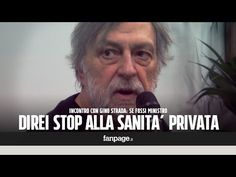 Spazio Informazione Libera: Gino Strada: La sanità deve essere una zona sacra ...