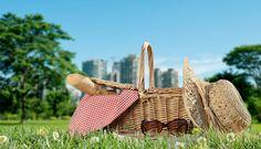 Chegou a primavera – conheça dicas para programar um piquenique e morar pertinho de um parque em São Paulo