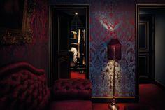 Hot List 2015: los hoteles de moda en el mundo