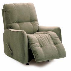 Palliser Furniture Bounty Chaise Recliner