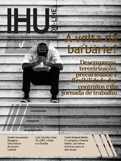 """http://www.ihu.unisinos.br/noticias/512017-o-brasil-nao-tem-nenhum-projeto-nacional-de-longo-prazo-a-nao-ser-a-expansao-da-economia-do-petroleo """"O problema macroeconômico brasileiro é o crescimento medíocre, que não se apoia em investimento nem público nem privado e que foi mantido pela evolução favorável das exportações primárias brasileiras (minério, soja, proteínas, açúcar, tendo a presença crescente de petróleo bruto) e pelo endividamento assustador das famílias com compras (de veículos…"""