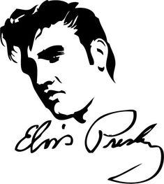 Elvis Presley dxf File Best Picture For Tattoo Pattern drawing For Your Taste You are looking for something, and it is going to tell you exactly what you are looking for, and you didn't find that pict Silhouette Cameo, Silhouette Vector, Elvis Tattoo, Pop Art, Elvis Presley Images, Stencil Art, Stenciling, Pattern Drawing, Pattern Art