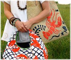 Kate Spade Cape Cod Connolly satchel