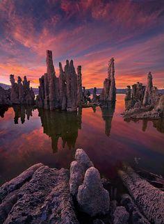 Mono Lake - California, USA