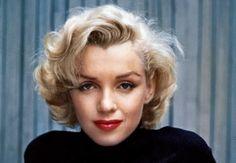 Marilyn Monroe -hairstyle #tutorial #video #hairstyle #retro