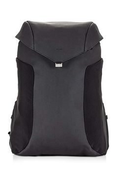 Anti-Theft Leather Backpack - Joey - Limited Edition, Rain Cover Resistant, Ergonomic Shoulder Back Straps Padding Multiple Compartments Laptop Tablet Smart Phone Passport Storage Holders Hip Pads, Anti Theft Backpack, Walk Run, Minimalist Chic, Back Strap, Leather Backpack, Black Leather, Classy, Backpacks