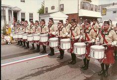 1994 27th Lancers