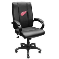 Detroit Red Wings Office Chair 1000