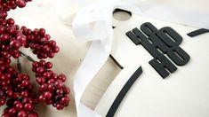 Adventkalender Set personalisiert, zum selbst Befüllen Napkin Rings, Shop, Decor, Dekoration, Decoration, Decorating, Napkin Holders, Store