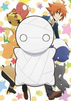 How to Keep a Mummy (Miira no Kaikata)