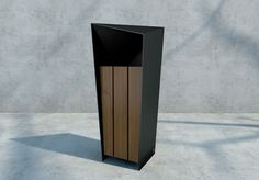 SIT :: Urban Design - Mobiliário Urbano - Produtos