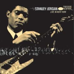 Live In New York Blue Note Records