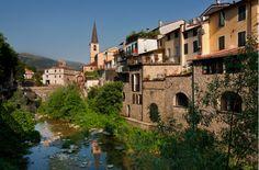 Borgomaro (IM)