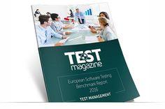 #IndependentTesting #QAtesting European Software Testing Benchmark Report 2016: Test Management  http://pic.twitter.com/V4aRPDJncf   System Testing4u (@SystemTest0) September 5 2016