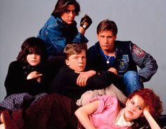 The Breakfast Club - 1985
