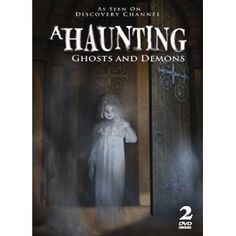 Literally the most well done show on television on hauntings.  This show NEEDS to come back!  Write discovery channel!