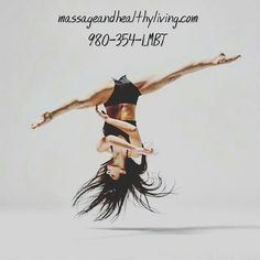WE ARE ON POINT! Dancers love us too.  You're on your feet you're leaping flexing twirling and taking a beating. You need some recovery.  #gymnastics #sytycd #fitfam #carydance #ncmodel #abs #crossfit #fitlife #ballet #massage #relaxation #wellness #massagetherapy #nationalballetday #treatyourself #point #reflexology #deeptissue #cary #healthyfood #danve #protein #lifestyle #ballet #travel #leotard #summer #slim #shredded #ihopeyoudance Massage & Healthy Living 980-354-LMBT Cary NC