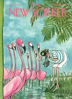 The New Yorker - Saturday, January 15, 1972 - Issue # 2448 - Vol. 47 - N° 48 - Cover by : Charles Saxon