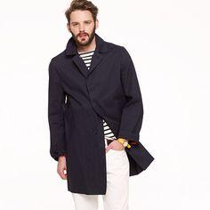 mackintosh duncan coat (at j. crew).