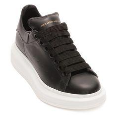 hot sale online a39fa 351a2 Alexander McQueen Sneaker, 1 1 2