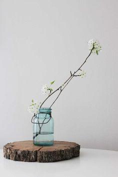 Flowering Branch