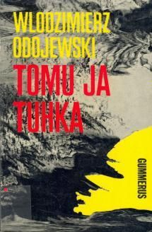 Tomu ja tuhka | Kirjasampo.fi - kirjallisuuden kotisivu